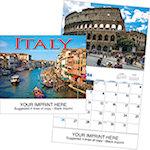Italy Wall Calendars